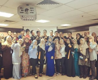 Grooming For Professional | Fakulti Kejuruteraan Elektrik (FKE) UiTM Shah Alam | 10 April 2019