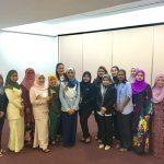 <b>Kursus Profesionalisme Setiausaha Pejabat</b> | Kementerian Pembangunan Wanita, Keluarga Dan Masyarakat | 25 – 26 April 2019