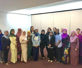 Kursus Profesionalisme Setiausaha Pejabat | Kementerian Pembangunan Wanita, Keluarga Dan Masyarakat | 25 - 26 April 2019