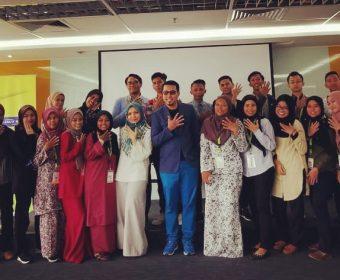 Kursus Penilaian Resume Dan Temuduga l Skills Johor Sdn Bhd l 19 Jun 2019