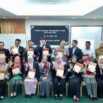 <b>Kursus Pegawai Perhubungan Awam</b> | Jabatan Keselamatan Dan Kesihatan Pekerjaan Malaysia | 16 -19 April 2019