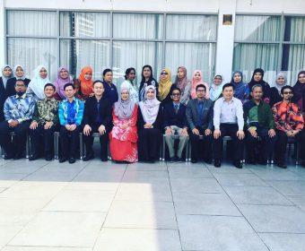Kursus Keterampilan Diri dan Personaliti Profesional l Kementerian Kesihatan Malaysia l 2 - 4 Julai 2019