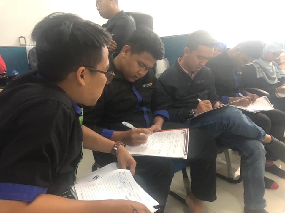 Kursus Team Building Properwise