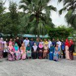 <b>Kursus Pemantapan Imej Profesional dan Etiket Sosial</b>  l  Institut Pengurusan Veterinar (IPV)  l  27 – 29 Ogos 2019