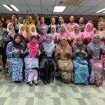 <b>Kursus Pengurusan Kaunter & Komunikasi Pelanggan</b> l Perbadanan Memajukan Iktisad Negeri Terengganu (PMINT) l 14 – 15 Ogos 2019