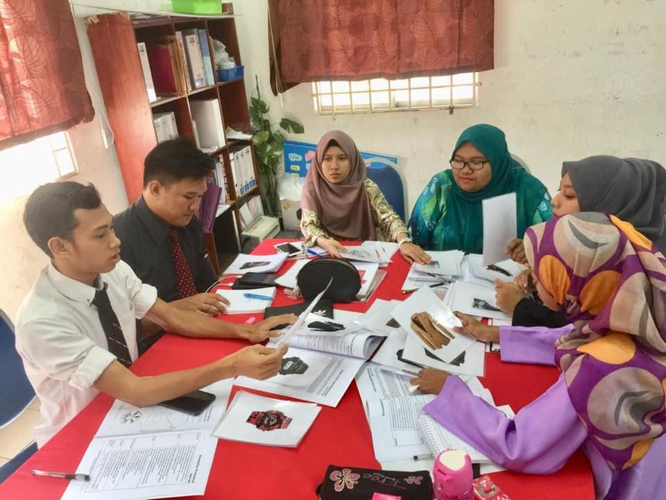 Kursus Etiket Majlis Jamuan