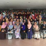 <b>Kursus Etiket Majlis Jamuan, Adab dan Tertib di Meja Makan</b> l Akademi Kemahiran KEMAS l 27-28 Ogos 2019