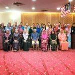 <b>Bengkel Komunikasi Berkesan</b> | Jabatan Pendaftaran Pertubuhan Malaysia (JPPM) | 19-20 Sept 2019