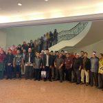 <b>Kursus Pembangunan Imej Profesional 360° Ke Arah Pengantarabangsaan</b> | Pusat Islam Universiti Sains Malaysia | 21 September 2019