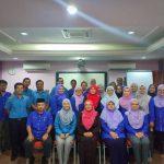 <b>Kursus Protokol Dan Pengendalian Majlis Rasmi</b> | Kolej Poly-Tech MARA | 24 September 2019