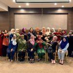 <b>Kursus Pemantapan Kerjaya Setiausaha Pejabat</b>  | Kementerian Kesihatan Malaysia | 4 – 6 Oktober 2019