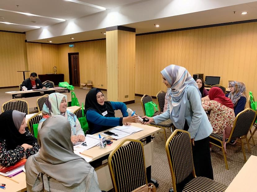 Kursus Pemantapan Kerjaya Setiausaha Pejabat