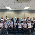 <b>Secara keseluruhan sangat baik dan menepati dengan tugas</b> – Mohd Khairi, Juruteknik : Kursus Perkhidmatan Pelanggan Profesional Johor Land