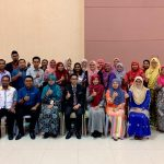 <b>Seminar Komunikasi Berkesan</b> | Pejabat Setiausaha Kerajaan Negeri Sembilan | 30 Oktober 2019