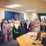 <b>Kursus Komunikasi Berkesan</b> Jabatan Kesihatan Negeri Perak Pada 11 November 2019