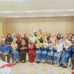 <b>Bengkel Protokol, Etiket Sosial Dan Imej Profesional Hospital Serdang</b> Pada 16 November 2019