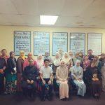 <b>Kursus Pengurusan Aduan Media Sosial</b> Majlis Perbandaran Ampang Jaya Pada 3 Disember 2019