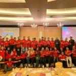 <b>Kursus The Power of Professional Image</b> | Majlis Perwakilan Penduduk Wilayah Persekutuan Putrajaya | 18 Januari 2020