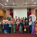 <b>Seminar Ketrampilan Imej Diri</b> Jabatan Pembangunan Kemahiran Malaysia Pada 15 Januari 2020