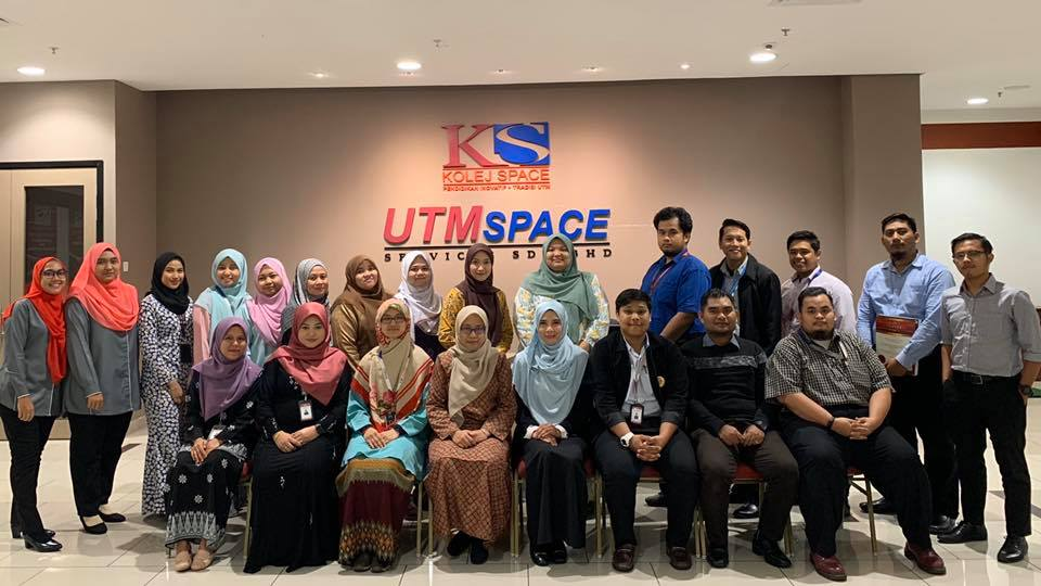 Kursus Customer Services