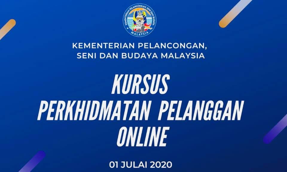 Kursus Online KhidmatPelanggan