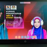 <b>Kursus Pemantapan Imej & Etiket Sosial (Online Virtual Learning)</b> Institut Pengurusan Veterinar(IPV) | 21-22 Julai 2020