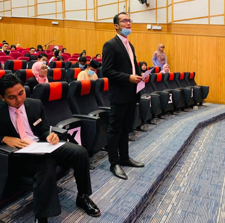 Kursus Penampilan, Peribadi dan Profesional Pegawai Tadbir DiplomatikKursus Penampilan, Peribadi dan Profesional Pegawai Tadbir Diplomatik