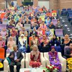 <b>Kursus Pemantapan Imej Dan Etiket Sosial</b> Hospital Sultan Ismail Petra | 24 – 25 Ogos 2020