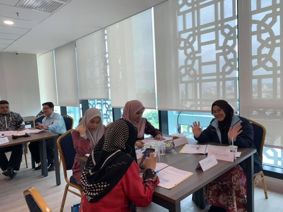 Kursus Pengurusan Pejabat