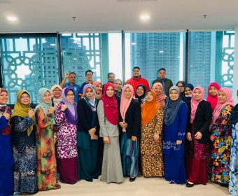 Kursus Pengurusan Pejabat : Hebat Di Tempat Kerja | Majlis Bandaraya Johor Bharu | 12 -15 Julai 2020