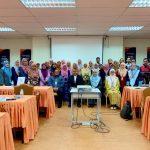 <b>Kursus Pemantapan Imej Profesional & Etiket Sosial</b> Pusat Pembangunan Hospital UNiSZA | 29-30 September 2020