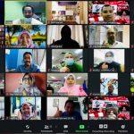 <b>Kursus Online Perkhidmatan Kaunter Dan Pelanggan Berkualiti</b> Perpustakaan Sultanah Nur Zahirah UMT Pada 23-24 Februari 2021