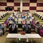 <b>Kursus Komunikasi Berkesan</b> Institut Perakaunan Negara Sabak Bernam pada 12 April 2021